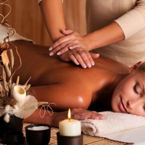 Релаксиращ (антистрес) масаж